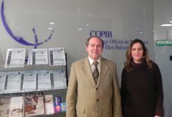 Conferència magistral de José García Peñalver i Amparo Vidal Sánchez