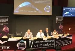 Celebrada la V Convención de Psicología de Colegios Oficiales de Psicología