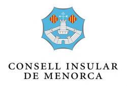 El COPIB participa en l'elaboració del I Pla de Suport a la Família de Menorca 2018-2021