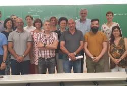 El COPIB participa a la reunió de l'Àrea de Noves Tecnologies aplicades a la Psicologia del Consell General de la Psicologia d'Espanya