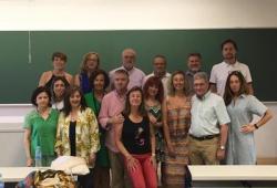 El COPIB participa en la reunió de la Divisió de Psicologia del Trànsit i de la Seguretat Viària del COP celebrada a Vitòria