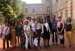 El COPIB participa en la reunió del Grup de Treball de Psicologia de l'Envelliment celebrada a Vitòria