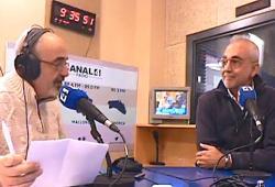 Participació del COPIB al mitjà de comunicació Salut i Força - Canal 4: entrevista a Fernando Rivera, responsable de la Unitat d'Identitat de Gènere de Son Espases