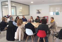 El COPIB participa a la Comissió d'Habitatge del Consell Municipal de Serveis Socials de l'Ajuntament de Palma