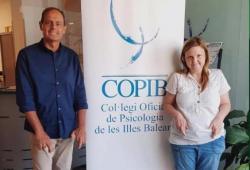 El COPIB recolza la petició de suport psicològic per als pacients amb incontinència anal en la setmana mundial que visibilitza aquest trastorn