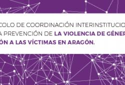 Nou protocol per a la prevenció de la violència de gènere i atenció a les víctimes d'Aragó