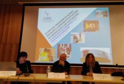 La intervenció psicològica en emergències centra la Jornada Commemorativa del Dia Europeu del Telèfon Únic d'Emergències