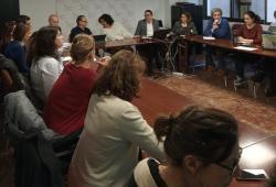 El COPIB participa en l'elaboració del Pla de Prevenció, Actuació i Maneig de la Conducta Suïcida a les Illes Balears