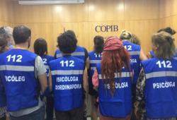 Día Mundial para la Prevención del Suicidio: El grupo de profesionales de la Psicología de Emergencias del COPIB ha atendido 127 casos relacionados con suicidios en las Islas en menos de dos años