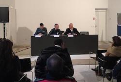 El COPIB assisteix a la reunió per a analitzar l'informe definitiu del pla Inunbal elaborat després de les inundacions que varen afectar el Llevant de Mallorca