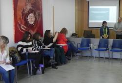 Enriquidora jornada formativa sobre el professional de la psicologia com a Coordinador de Parentalitat