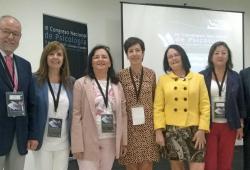 El passat 7 de juliol de 2017 va tenir lloc la II Trobada Anual Interterritorial de la Divisió de Psicologia Educativa (PSIE) a la Facultat de Psicologia de la Universitat d'Oviedo