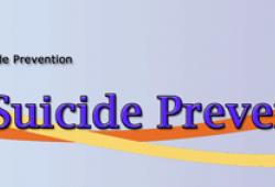 COMUNICAT DE PREMSA: Dia Mundial per la Prevenció del Suïcidi: Dedica un minut, salva una vida