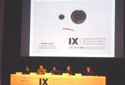 Celebrades a Santiago les IX Jornades Estatals de Psicologia contra la Violència de Gènere
