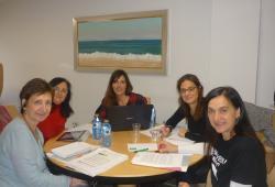 Celebrada la reunió anual del Grup de Treball de Psicologia i Igualtat de Gènere del Consell General de la Psicologia