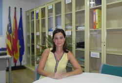 La Junta de Govern designa Ana María Madrid com a representant del COPIB a l'Observatori per a la Igualtat