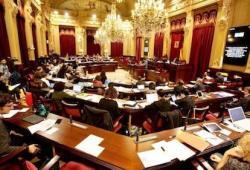 El COPIB es posa a la disposició del Govern Balear per col·laborar en el desenvolupament de la Llei de Memòria i Reconeixement Democràtic