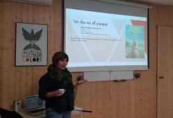 El COPIB convida a reflexionar sobre les noves tecnologies, les relacions socials i el pensament màgic en una nova sessió de cinefòrum celebrada a Eivissa