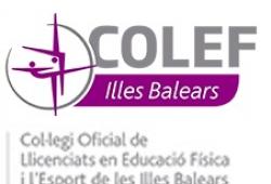 La Junta de Govern del COLEF agraeix al COPIB la seva adhesió al manifest per una educación física i de qualitat en el desenvolupament de la LOMLOE