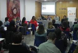 Exitosa presentación del libro 'Neuropsicología forense', de Amaya Nagore Casas