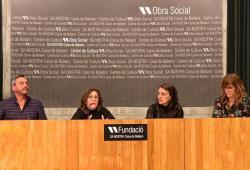 El COPIB participa en el debate organizado por el SPIB sobre acoso en línea y machismo en las redes sociales