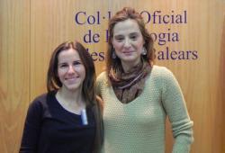 L'aula virtual del COPIB allotja per a la seva consulta la sessió clínica de Raquel Herrezuelo sobre perspectiva de gènere i addiccions en dones que pateixen violència de gènere
