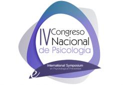 Becas para participar en el IV Congreso Nacional de Psicología organizado por el Consejo General de la Psicología de España