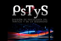 Vocalia de Tráfico. Documento de interés. Composición de la primera Junta Directiva de la División de Psicología del Tráfico y de la Seguridad