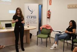 Professionals de la psicologia d'Eivissa es formen en coaching