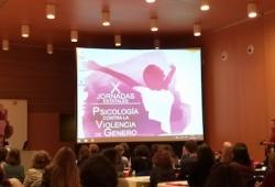 """Celebrades les """"X Jornades de Psicologia contra la Violència de Gènere"""""""