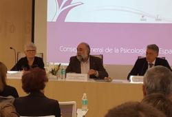El COPIB participa en la I Jornada Estatal de Psicologia i Tecnologia Emergents promoguda pel COP