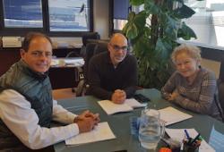 El COPIB  i el SOIB vetllaran conjuntament pel compliment de la col·legiació obligatòria dels  professionals de la psicologia a les Illes