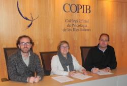 COPIB i Estel de Llevant signen un conveni per a promoure accions divulgatives i  formatives en l'àmbit de la psicologia i la salut mental