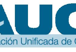 El COPIB signa un conveni de col·laboració amb l'Associació Unificada de Guàrdies Civils (AUGC)