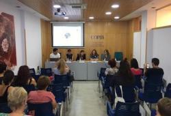 El debate sobre 'Municipalismo ante el sistema prostitucional' organizado por el COPIB evidencia los grandes problemas de una realidad invisibilizada