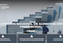 Acreditacions de Psicòleg/oga Expert/a (actualització de documents explicatius i de tràmits administratius)