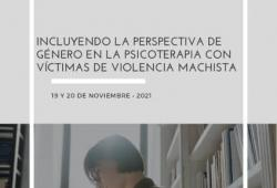 XII Jornadas Estatales de Psicología contra la Violencia de Género