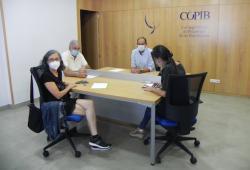 El COPIB treballa per a reforçar les accions comunicatives