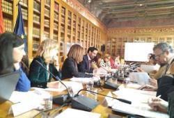 El Degà del COPIB assisteix a la reunió del Consell Assessor d'Assistència a Víctimes del Ministeri de Justícia