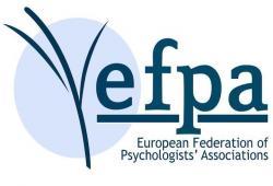 Disponible la nova edició del butlletí de l'EFPA (maig 2019)