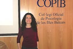 """Celebrat el taller """"L'abordatge terapèutic dels trastorns psicosomàtics"""" a la seu del COPIB"""