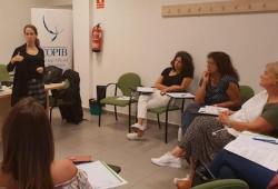El col·lectiu professional d'Eivissa es forma en psicologia positiva