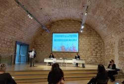 El Degà del COPIB assisteix a l'acte de constitució de l'Observatori de la Infància i l'Adolescència de Mallorca