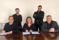 El COPIB signa un acord amb la Fundació per l'Esport per a oferir formació pràctica als professionals col·legiats i col·legiades