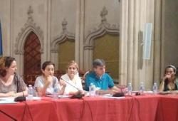 El COPIB participa a la sessió ordinària del Consell d'Infància i Família de les Illes Balears