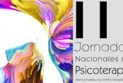 Vídeos de les ponències de les III Jornades Nacionals Psicoteràpia celebrades a Madrid