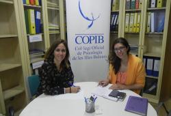 COPIB i COVIB col·laboraran en la prevenció de la síndrome de burnout i la promoció emocional del col·lectiu de veterinaris/àries de les Illes