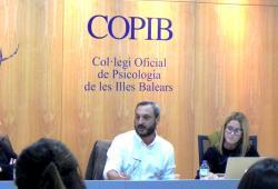 El COPIB aborda en un cicle de conferències les 'Problemàtiques actuals a l'escola'