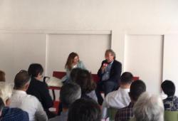 EL COPIB reivindica al professional de la Psicologia Educativa com a figura clau de suport especial a l'aprenentatge i en els processos educatius en un acte amb el conseller Martí March