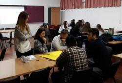 El COPIB participa en les XXVI Jornades d'Estudiants de Psicologia